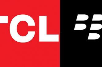 TCL الصينية تشتري حقوق استغلال العلامة التجارية Blackberry حول العالم
