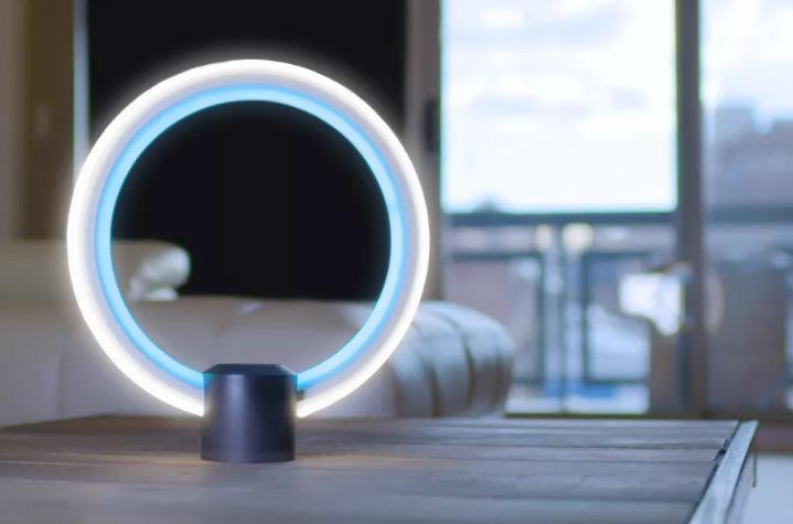 لمبة من GE مدمج بها أمازون الكسا Amazon Alexa