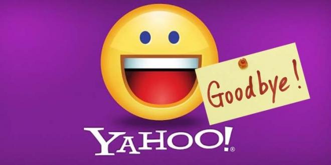 Yahoo أول الراحلين في 2017 وماريسا ماير خارج الشركة