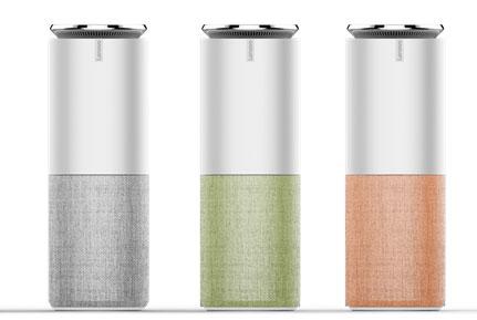 تتوفر سماعة Lenovo Smart Assistant بعدة ألوان بسعر 130 دولار