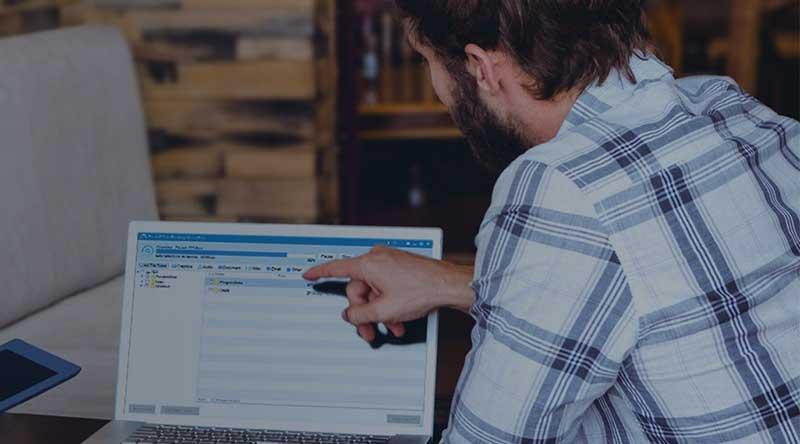 استرجع ملفاتك المحذوفة بسهولة مع EaseUS Data Recovery