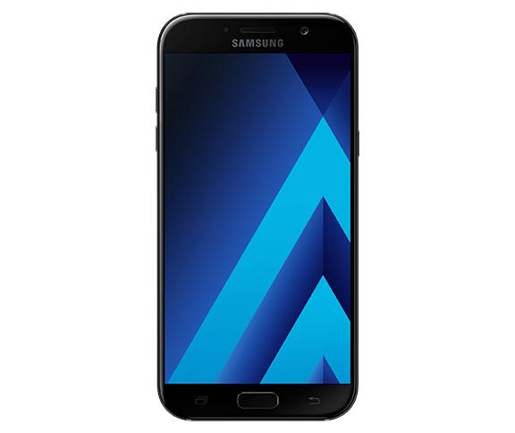 تدعم هواتف Galaxy A 2017 ميزة مقاومة الماء والغبار