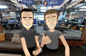 هوجو بارا يترك شاومي ليقود أعمال فيس بوك الخاصة بالواقع الافتراضي