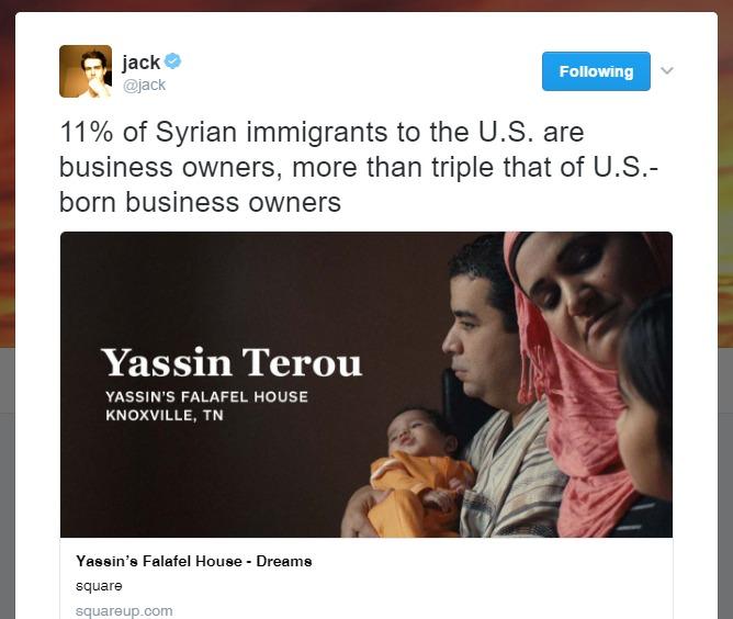 تويتر حول قرارات ترامب