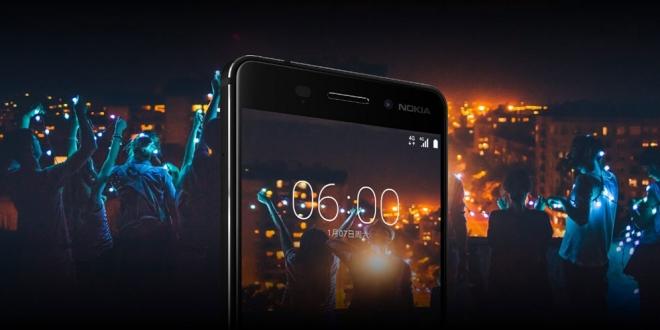 Nokia 6: مواصفات ومميزات وسعر أول هواتف نوكيا بعد عودتها