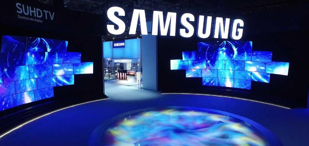 10 حقائق مدهشة عن شركة سامسونج للإلكترونيات