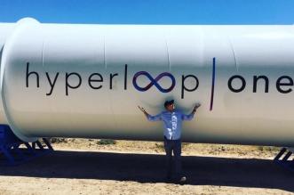 "Hyperloop: ما هو الـ""هايبرلوب"" ؟ 10 حقائق هامة عنه"