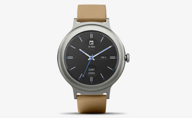 مميزات LG Watch Style