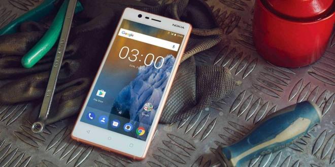 Nokia 3 نوكيا 3: المواصفات والمميزات والسعر