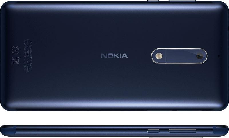 تصميم Nokia 5 نوكيا 5