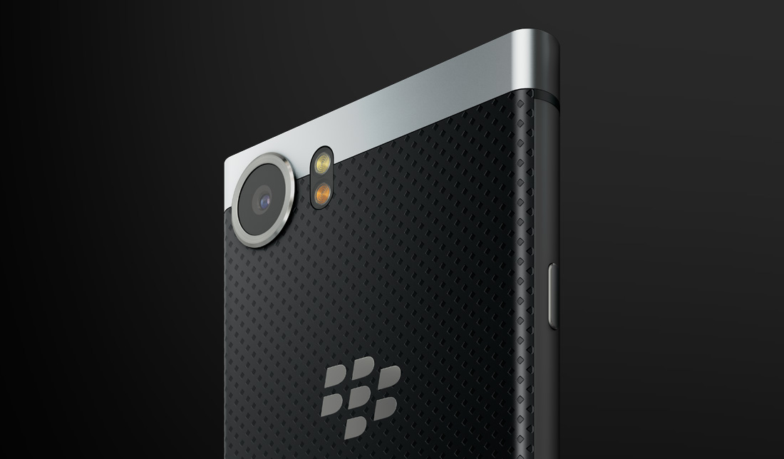 BlackBerry KEYone كاميرا