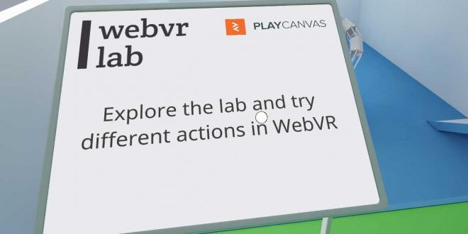 جوجل تتيح الآن تصفح محتوى VR من خلال متصفح كروم مباشرة