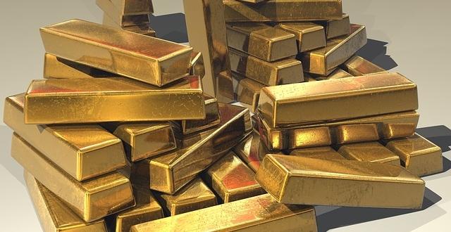 كيف تحقق الربح من تداول الذهب عبر الإنترنت؟