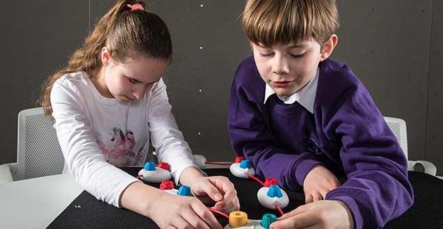 Project Torino: مشروع من مايكروسوفت لتعليم الأطفال المكفوفين البرمجة