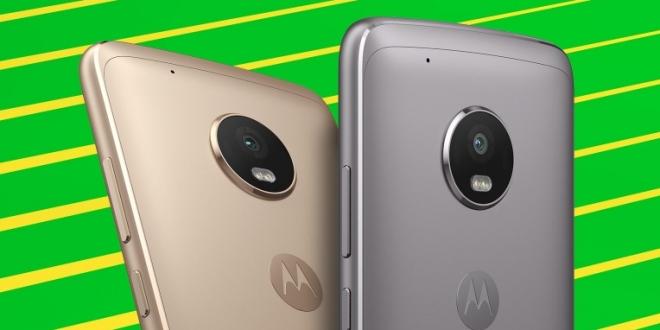 Moto G5 وMoto G5 Plus: مواصفات ومميزات وسعر الهاتفين