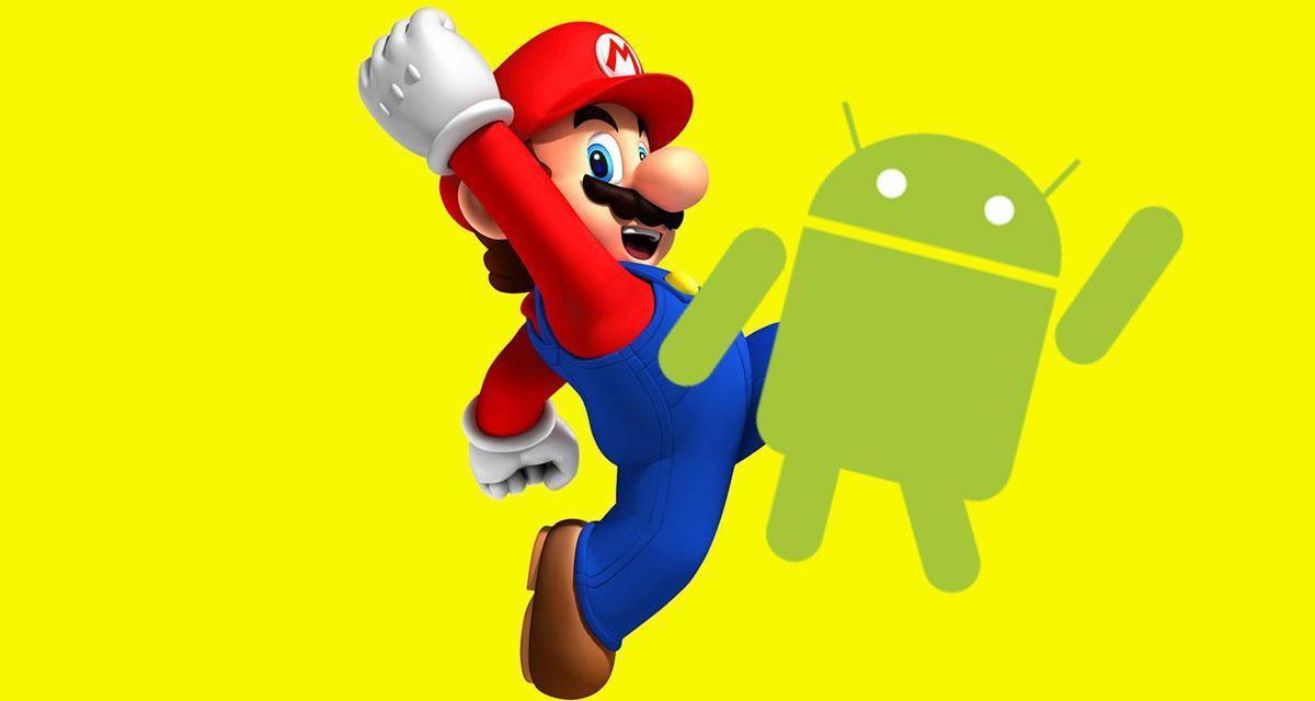 لعبة سوبر ماريو ران تصل لأجهزة أندرويد مجانا - صدى التقنية