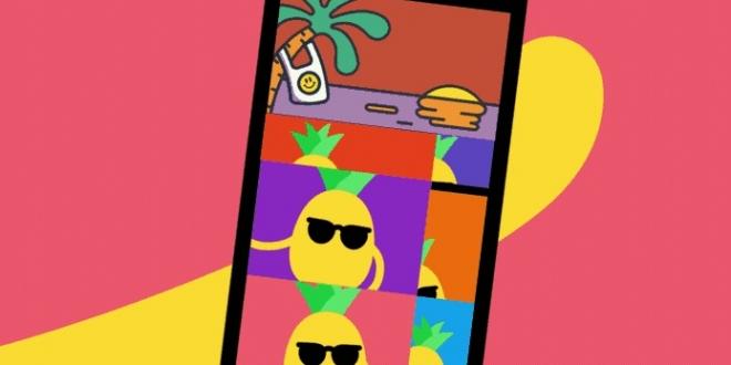 Cabana: تطبيق جديد مجاني من تمبلر لمكالمات الفيديو الجماعية