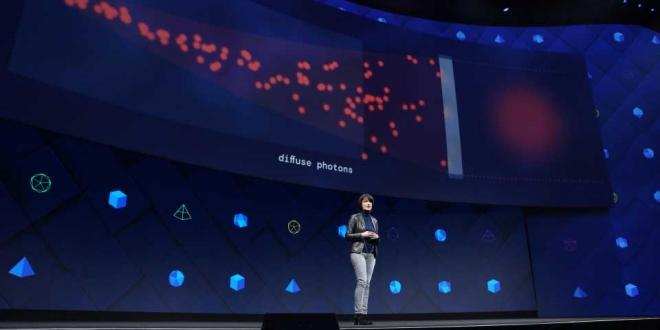فيس بوك تطور مشروع يتيح قراءة الأفكار والسماع من خلال اللمس