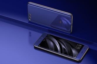 Xiaomi Mi 6 شاومي مي 6: المواصفات والمميزات والسعر