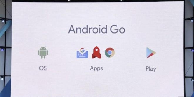 ما هو Android Go أندرويد جو؟