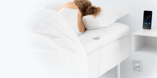 آبل تستحوذ على Beddit التي تطور تطبيقات وأجهزة لمراقبة النوم