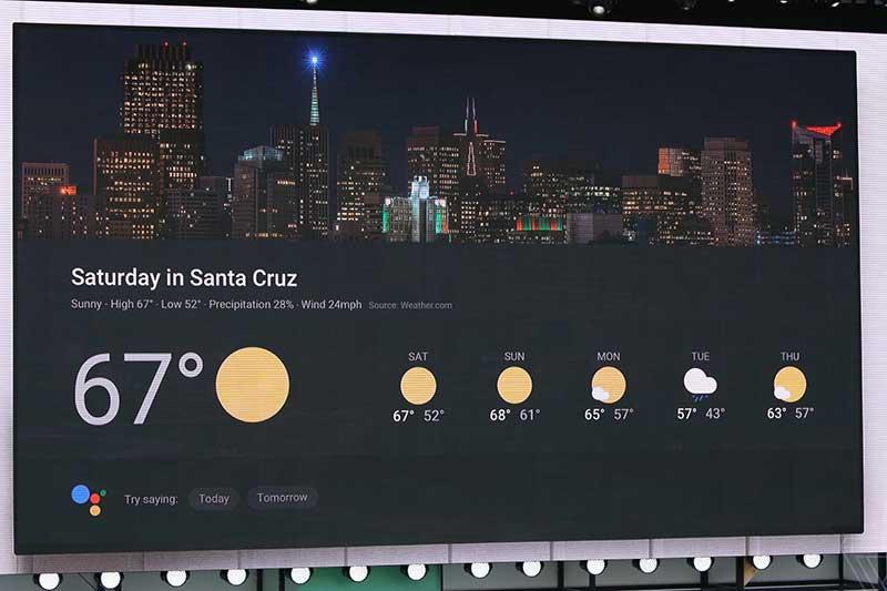 سماعة جوجل هوم الذكية تحصل على العديد من المزايا الهامة