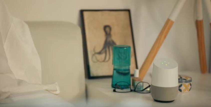 سماعة جوجل Home الذكية تتيح الآن إجراء المكالمات الصوتية مجانا