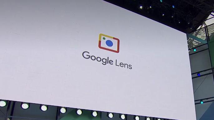 Google Lens: جوجل تجلب ذكاء مساعدها الصوتي لكاميرا هاتفك
