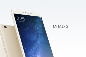 Mi Max 2 مي ماكس 2