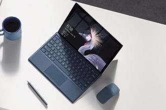 Surface Pro 2017: مواصفات ومميزات وسعر سيرفس برو الجديد