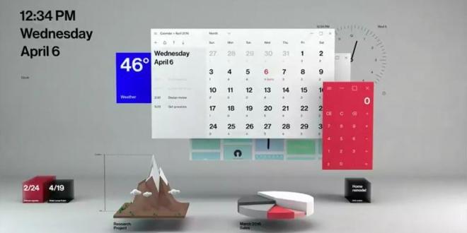 Windows 10 Fall Creators: كل ما تريد معرفته عن مميزات تحديث ويندوز 10 الجديد
