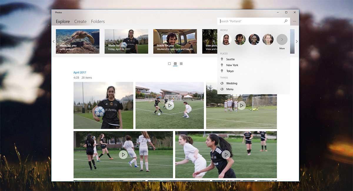 Story Remix: تطبيق جديد من مايكروسوفت لتحرير مقاطع الفيديو