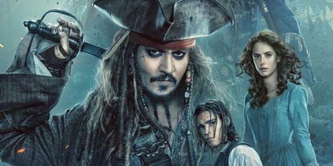 هاكرز يستولون على Pirates of the Caribbean 5 ويطلبون فدية من ديزني