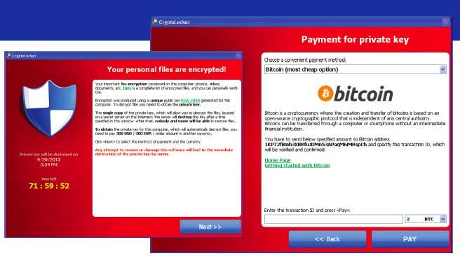 ما هو فيروس الفدية WannaCry Ransomware ؟