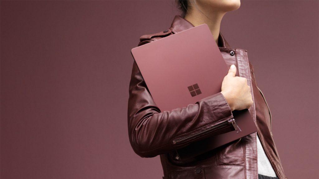 Surface Laptop سيرفس لابتوب