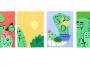 جوجل تحتفل بمناسبة يوم الأب 2017