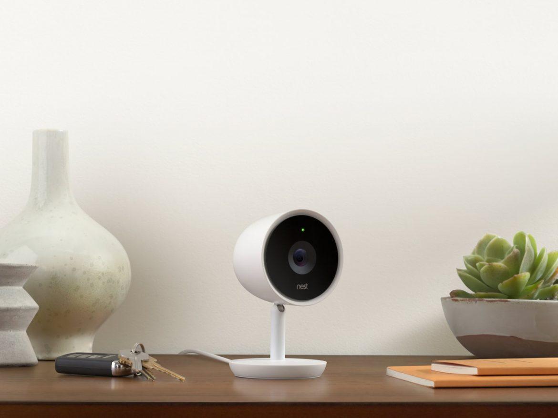Cam IQ: كاميرا لاسلكية جديدة من nest لمراقبة المنزل