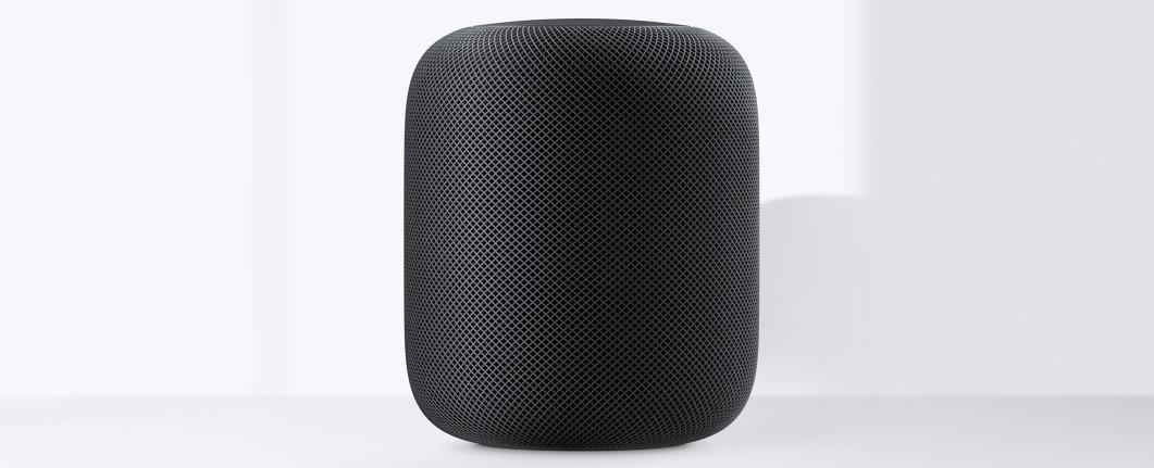 HomePod : مميزات وسعر سماعة آبل الذكية الجديدة