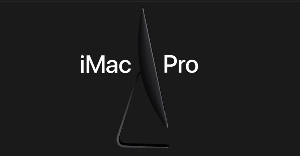iMac Pro ايماك برو: المواصفات والمميزات والسعر