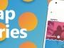 Skype سكايب يحصل على تصميم جديد بنكهة سناب شات