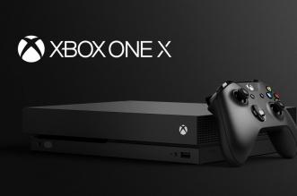 Xbox One X: المواصفات والألعاب الجديدة والسعر