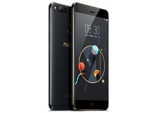 Nubia Z17: مواصفات ومميزات وسعر هاتف ZTE الجديد