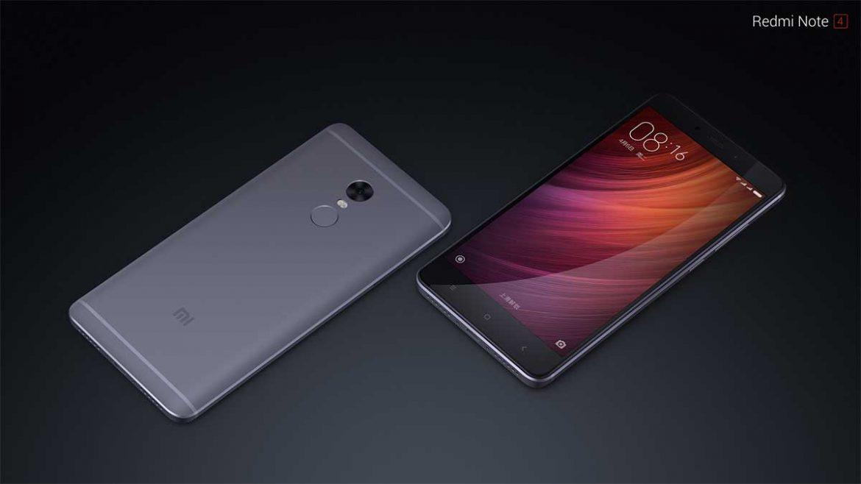 Redmi Note 4 ريدمي نوت 4: المواصفات والمميزات والسعر