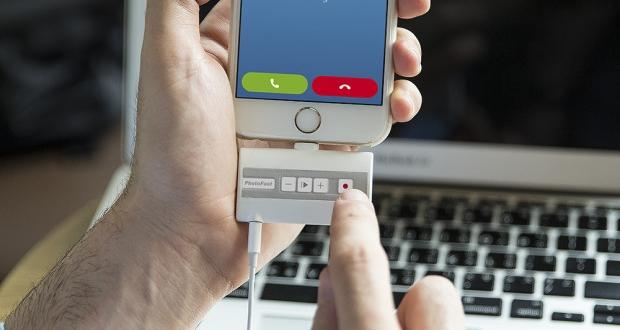 Call Recorder: أداة تتيح تسجيل المكالمات لمستخدمي آيفون بسهولة