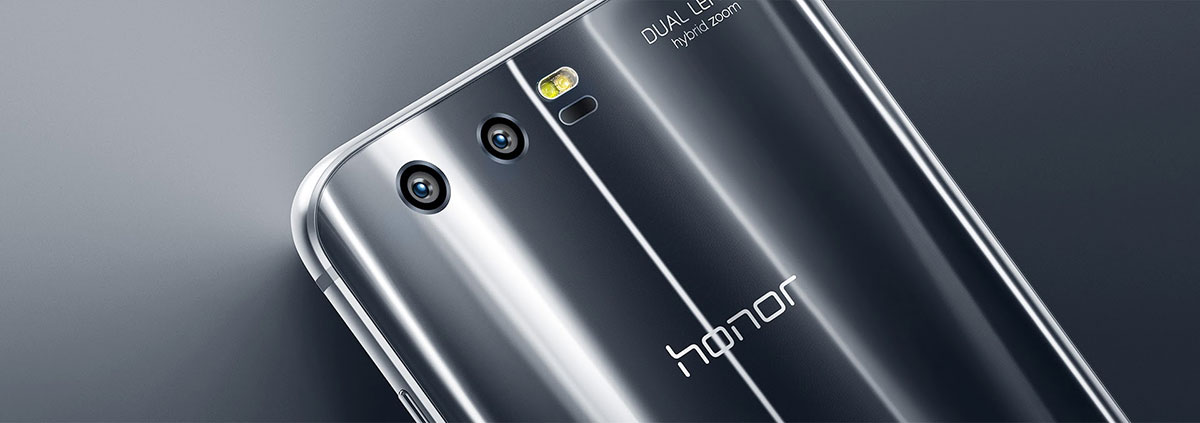 honor 9 camera