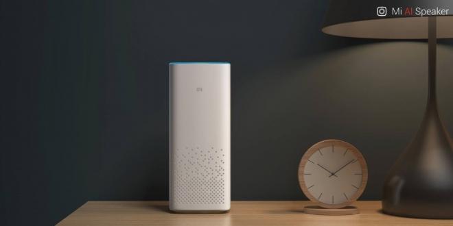 Mi AI: مميزات وسعر سماعة شاومي الذكية الجديدة