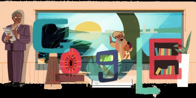 جوجل تحتفل بذكرى ميلاد الأديب السوداني الطيب صالح