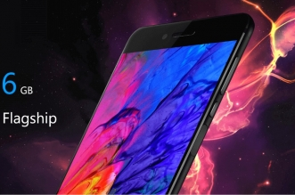 Vernee Mars Pro: أرخص هاتف ذكي يحمل ذاكرة عشوائية بسعة 6 جيجابايت