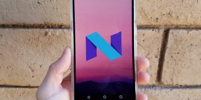 4 مزايا لتحديث نظام التشغيل الخاص بهاتفك Samsung Galaxy S7