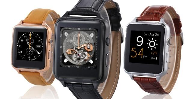 X7 Smart Watch: ساعة يد ذكية بمميزات رائعة وتكلفة منخفضة